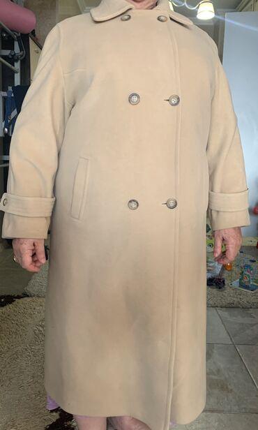 Продаю женское демисезонное пальто, производство Германия (Берлин) в