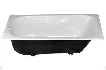Ванна | Чугуная | Бесплатная доставка