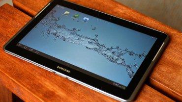 Gəncə şəhərində Samsung Tab2 16Gb