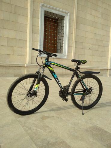 Фирменный велоссипед Skillmax. в Бишкек