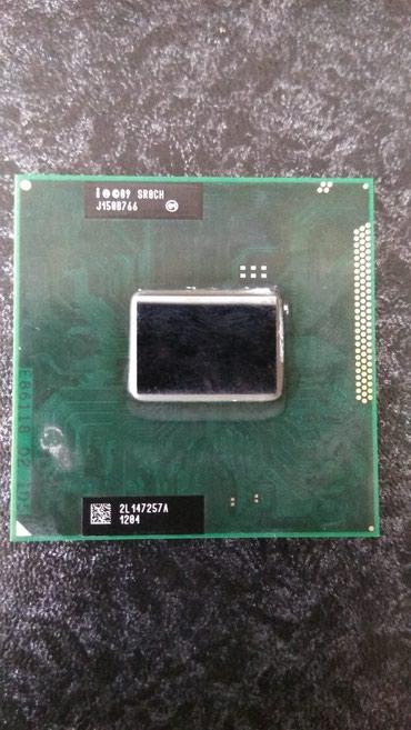 Intel® Core™ i5-2450M Processor 3M Cache, up to 3.10 GHz ( для в Sumqayıt