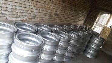 sapogi zimnie speci all class jeva в Кыргызстан: Продается новые диска. Договорная