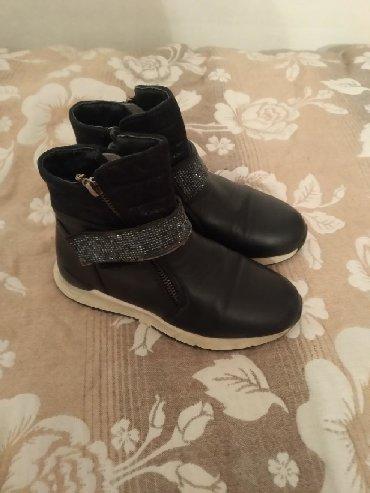 замшевые туфли размер 35 в Кыргызстан: Деми размер 35