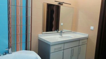 Срочно!!! сдаю 3х комнатную квартиру. в Бишкек