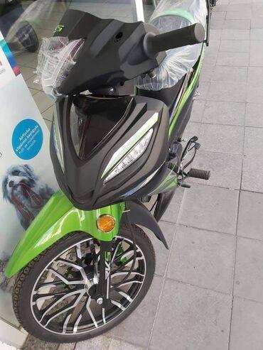 Kawasaki - Azərbaycan: KUBA SNİPER333 man ilkin ödəniş 12 aylıq 190 manSürət: 160 kmMotorun