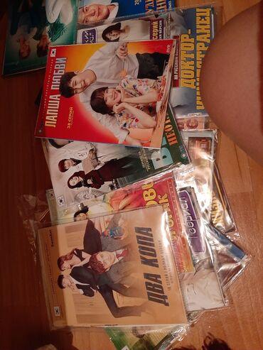 avto dvd proigryvatel в Кыргызстан: Диск Корейские продаю 2 штук