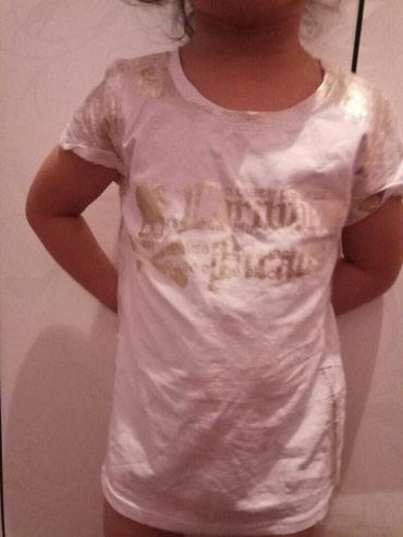 Детские и подростковые футболки в Бишкек