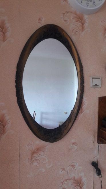 Зеркало в Бишкек
