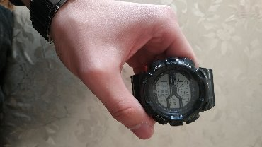 chasy g shock kachestvennaja replika в Кыргызстан: G-Shock б/у