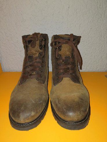 Ostalo | Novi Becej: U. S. POLO muške cipeleBroj:43Stanje: malo nošene, nikakvih oštećenja