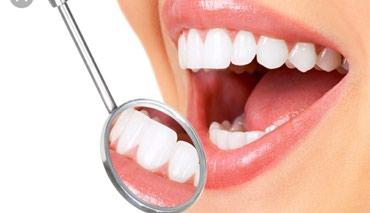 Требуется  врач стоматолог. Стаж не в Бишкек