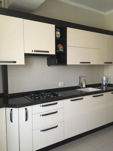 подключить 3 фазы цена в Кыргызстан: Сдается квартира: 3 комнаты, 117 кв. м, Бишкек