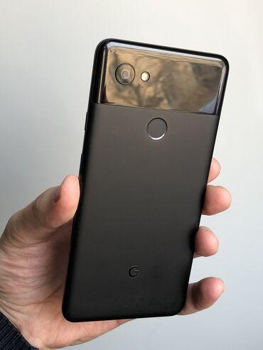 защитное стекло в Кыргызстан: Google pixel 2XL (64GB) Состояние хорошее  Есть небольшие не заметные