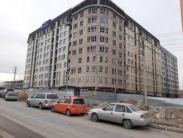 строим дома бишкек в Кыргызстан: Продается квартира: 2 комнаты, 78 кв. м