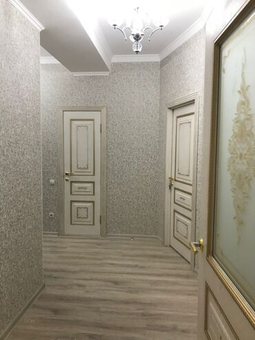 агентство элитной недвижимости в Кыргызстан: Сдается квартира: 2 комнаты, 80 кв. м, Бишкек