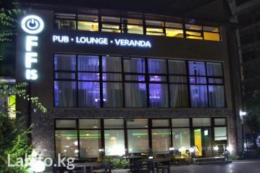 Новое Отдельно стоящее 3х этажное в Бишкек