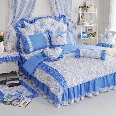 Замечательная постелька для вас-для в Бишкек