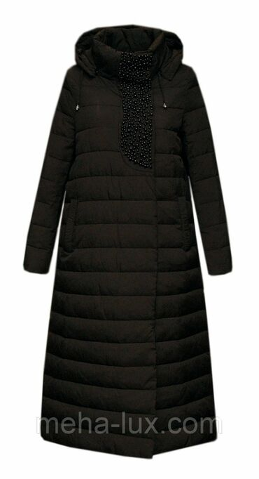 Куртка италия, холофайбер,зима