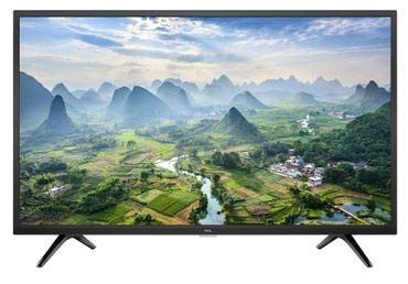 Телевизор HD Tcl 32D3000 в Бишкек