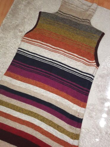 Ženska odeća | Novi Pazar: Haljina od setlanda, jednom obucena