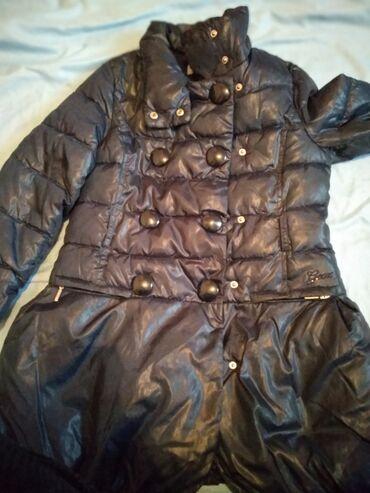 Мужская одежда - Кок-Ой: Куртка для девочки на возраст 6-8 летфирменная оригинал с Европы.Цена
