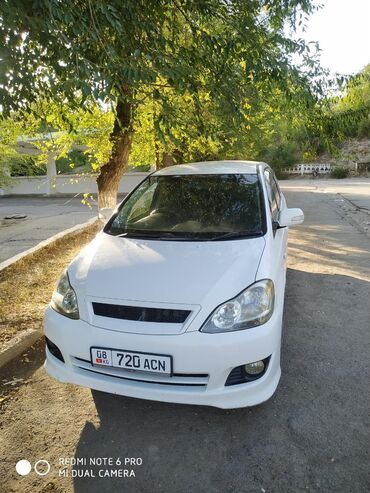 Автомобили - Сузак: Toyota Ipsum 2.4 л. 2004 | 213136 км