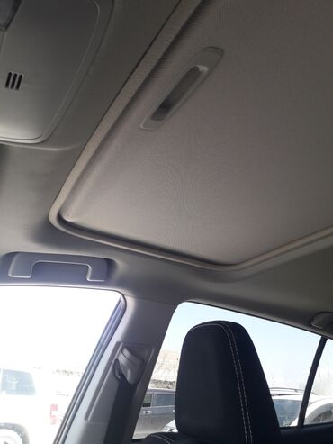 Транспорт - Кок-Джар: Toyota RAV4 2.5 л. 2017   60000 км