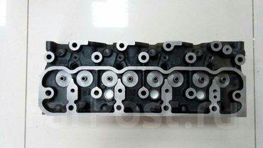 Продам новую головку Isuzu 4JB1 (2.8 турбо в Бишкек