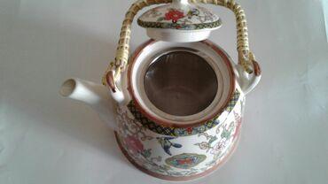 Çaydanlar - Azərbaycan: Çaydanlar