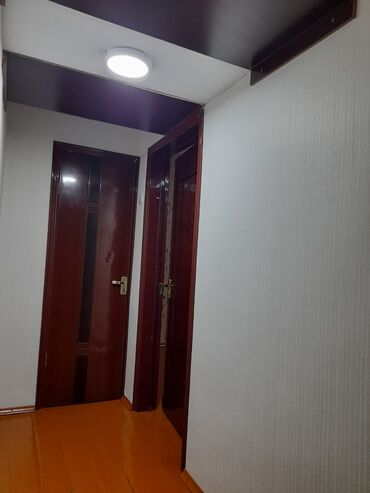 Самоклейка на окна - Кыргызстан: Продается квартира: 3 комнаты, 62 кв. м