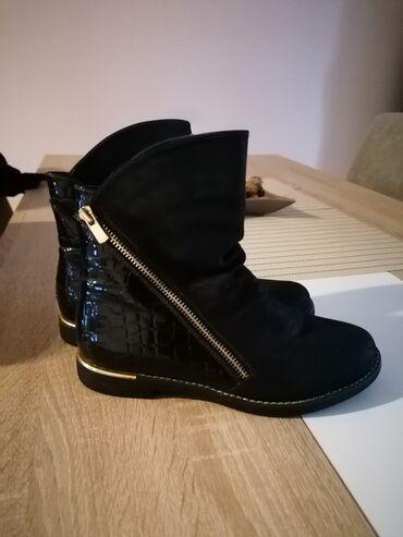 Zlatne sandalice perla br - Srbija: Cizme nosene nekoliko puta broj 37 + gratis platforme isto broj 37