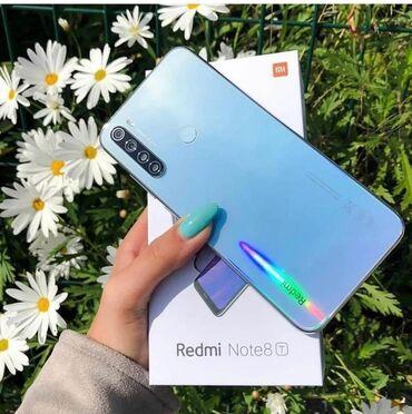 телефоны в рассрочку без банка в Кыргызстан: Новый Xiaomi Redmi 8 64 ГБ Серебристый