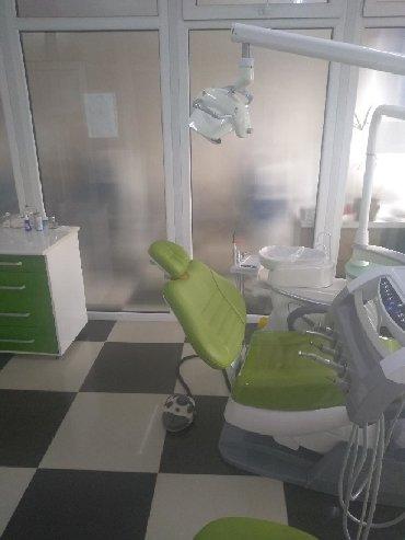 стоматология dent live в Кыргызстан: Сдаю в аренду стоматологические кресла