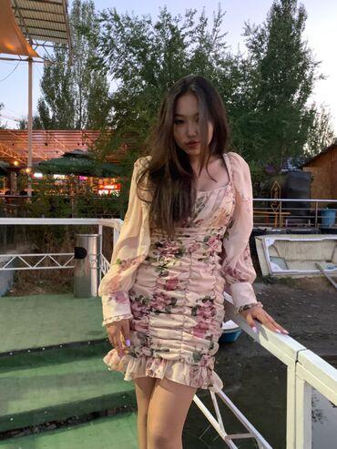 платья вечерние in Кыргызстан | МАТЕРИНСКИЕ ПЛАТЫ: Шикарное вечернее платье Подойдёт под любую фигуру  Носила всего один