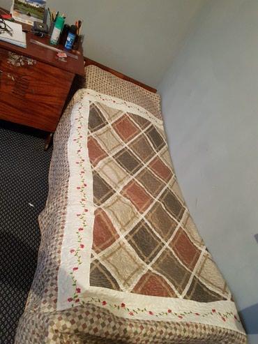 Кровать односпалка. Советские. в в Бишкек