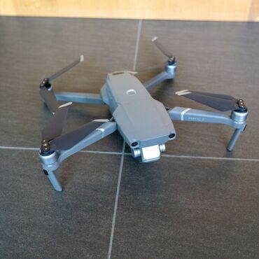 Kvadrokopteri | Srbija: Продајем дронове Дји мавиц 2 про из здравствених разлога. Коришћен је