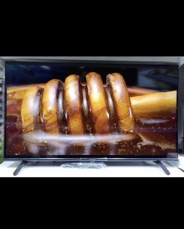 "ТВ и видео в Кыргызстан: Телевизор Skyworth Smart TV диагональ экрана 32"" дюйма, IPS матрица с"