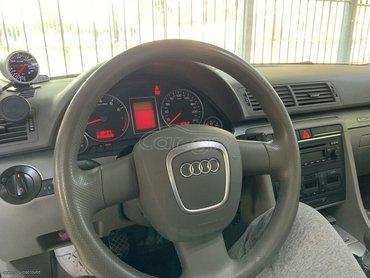 Audi A4 1.8 l. 2006 | 172000 km