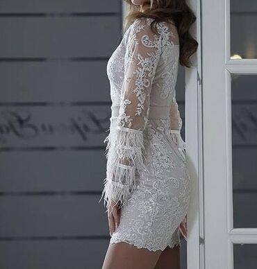 Ručni rad haljina