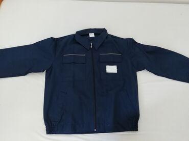 Nova Radna bluza Lacuna br 54. veličina 54. Bez postave