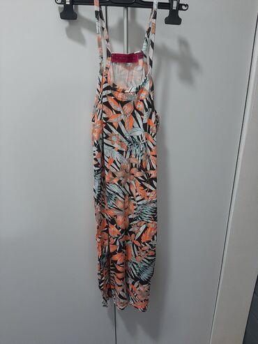 Akcijaa! Prelepa haljina, kao nova, extra kvalitet!