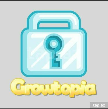 instagram sehifeleri satilir in Azərbaycan | HOVUZLAR: Growtopia Diamond Lock (dl) satış500dl+ satış (hamısının