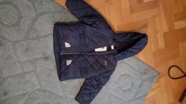 Dečije jakne i kaputi   Odzaci: Decija jakna nova