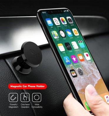 Sumqayıt şəhərində Getihu 360° magnetic telefon tutacaqlari cox keyfiyetl maldi 4 maqnit
