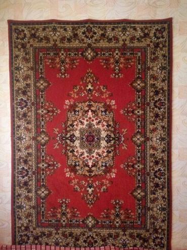 Ковёр шерстяной 2 × 1.4 в Бишкек