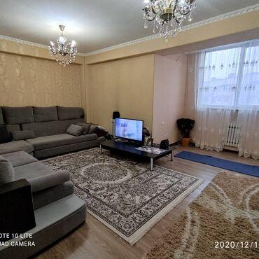 агентство элитной недвижимости в Кыргызстан: Продается квартира: 2 комнаты, 63 кв. м