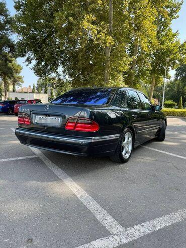167 elan   NƏQLIYYAT: Mercedes-Benz E 320 3.2 l. 2000   347000 km