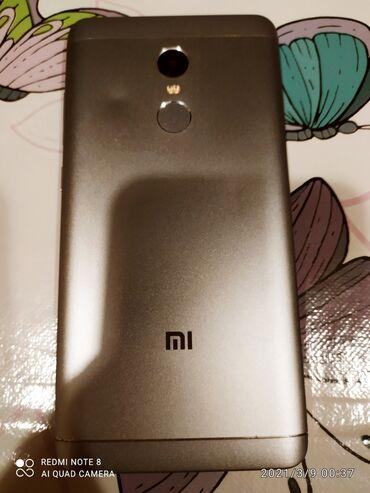İşlənmiş Xiaomi Mi Note 32 GB Gümüşü