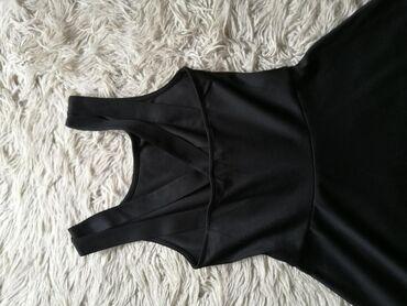 Crna haljina za sve prilike!!!