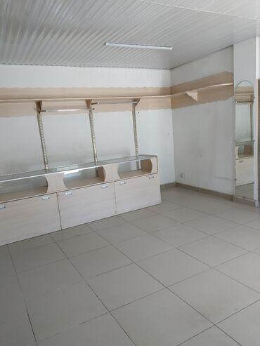 квартиры в рассрочку в кара балте in Кыргызстан   ПРОДАЖА КВАРТИР: Продам или сдам в аренду помещение под бизнес в районе нижнего р-ка ст